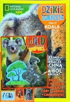 Dzikie Zwierzęta National Geographic Kids