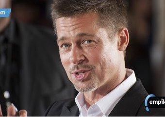 Dzisiaj urodziny jednego z najprzystojniejszych aktorów Hollywood – Brad Pitt kończy 55 lat!