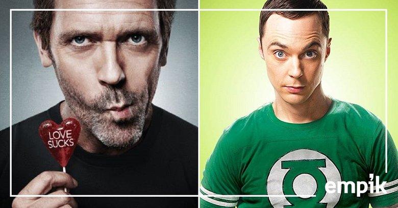 Czy Sheldon łączy się z Amy