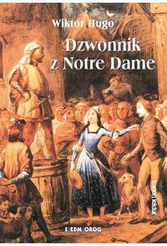 Dzwonnik z Notre Dame-Hugo Wiktor