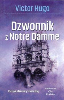 Dzwonnik z Notre Damme-Hugo Victor