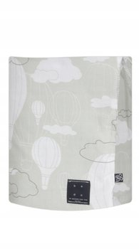 e-druk, Ochraniacz do łóżeczka, Balony, 35x200 cm-e-druk