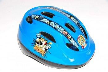 E&L, Kaczor Donald, kask rowerowy-E&L