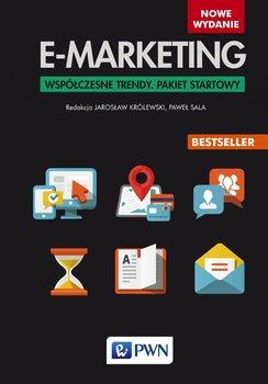 E-marketing. Współczesne trendy. Pakiet startowy                      (ebook)