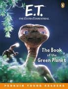 E.T. EXTRA TERRESTIRIAL BOOK O-Williams Melanie