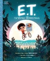 E.T. The Extra-Terrestrial-Smith Kim