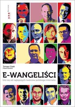E-wangeliści. Ucz się od najlepszych twórców polskiego internetu                      (ebook)