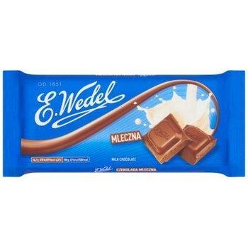 E. Wedel, Czekolada mleczna, 100 g-Lotte Wedel