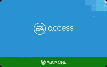 EA Access - 12 miesięcy