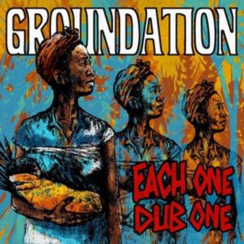 Each One Dub One-Groundation