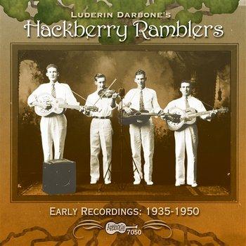 Hackberry Ramblers - Jolie Blonde - Mermentan Stomp