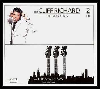 Early Years-Cliff Richard, The Shadows