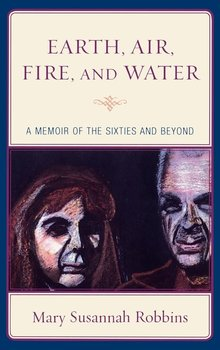 Earth, Air, Fire, and Water - Robbins Mary Susannah