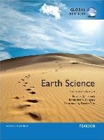 Earth Science, Global Edition - Tarbuck Edward J., Lutgens Frederick K., Tasa Dennis G.