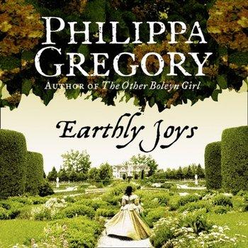 Earthly Joys-Gregory Philippa