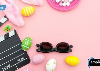 Easter eggs w filmach