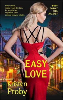 Easy Love. Tom 1-Proby Kristen