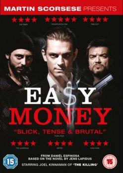 Easy Money (brak polskiej wersji językowej)-Espinosa Daniel