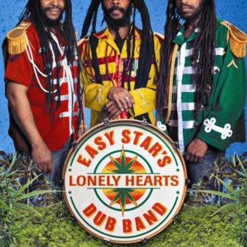 Easy Star's Lonely Hearts Dub Band-Easy Star All-Stars