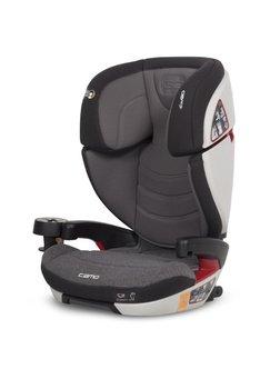 EasyGo, Camo Isofix, Fotelik 15-36 kg, Titanium-EasyGo