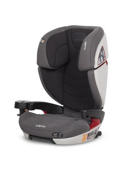 EasyGo, Camo Isofix, Fotelik samochodowy, 15-36 kg, Carbon-EasyGo