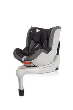 EasyGo, Rotario, Fotelik Samochodowy, 0-18 kg, Carbon-EasyGo