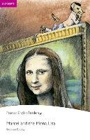 Easystart: Marcel and the Mona Lisa Book and MP3 Pack-Rabley Stephen