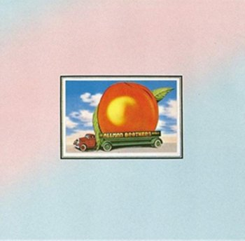 Eat a Peach-The Allman Brothers Band