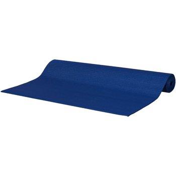 EB Fit, Mata jogi, niebieski, 173x61x0,3 cm-EB Fit