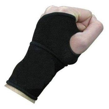 EB Fit, Ściągacz rehabilitacyjny nadgarstka + kciuk, NS 5145, Lewy-EB Fit