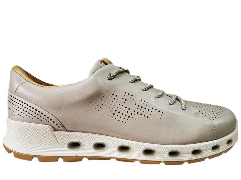 Buty sportowe damskie ECCO Cool 2.0 białe Marki