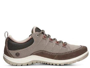 Ecco, Buty trekkingowe damskie, Aspina, brązowy, rozmiar 41-Ecco