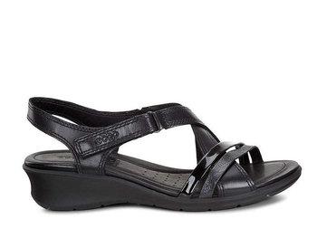 Ecco, Sandały damskie, rozmiar 36
