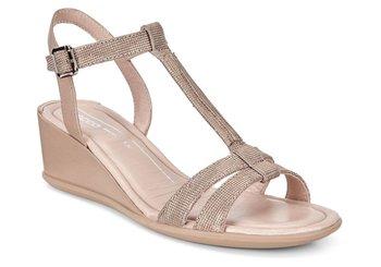 Ecco, Sandały damskie, Shape 35, rozmiar 40