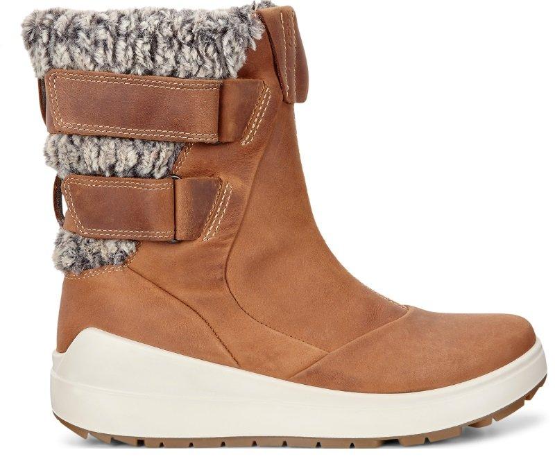 Ecco, Śniegowce damskie, Noyce, rozmiar, 42 Ecco | Moda
