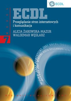 ECDL Moduł 7-Żarowska Alicja, Węglarz Waldemar