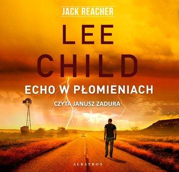 Echo w płomieniach-Child Lee