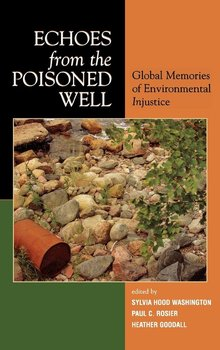 Echoes from the Poisoned Well-Washington Sylvia Hood