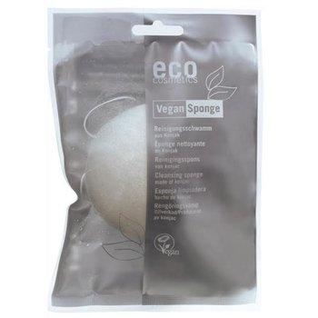Eco Cosmetics, Konjac, gąbka do twarzy i ciała-Eco Cosmetics