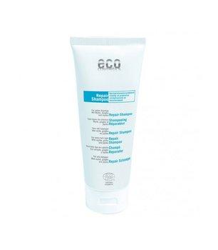 ECO COSMETICS Szampon regenerujący z liściem mirtu, gingko i jojobą, 200 ml-Eco Cosmetics