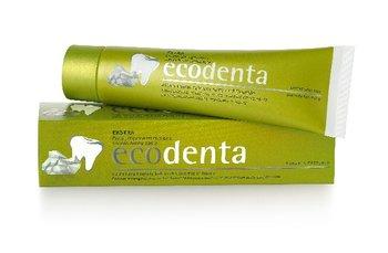 Ecodenta, pasta do zębów wzmacniająca szkliwo o zapachu melona, 100 ml-Ecodenta