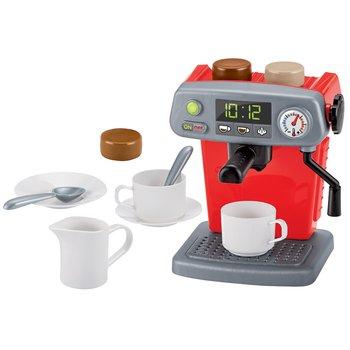 ECOIFFIER Ekspres do Kawy dla Dzieci 100% Chef 12 el.-Ecoiffier