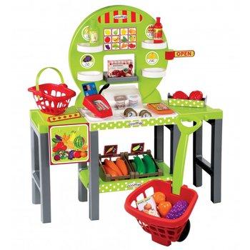 Ecoiffier, sklep z warzywami i owocami-Ecoiffier
