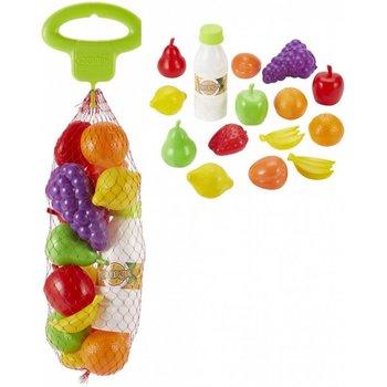 Ecoiffier, zabawka edukacyjna Produkty spożywcze-Ecoiffier