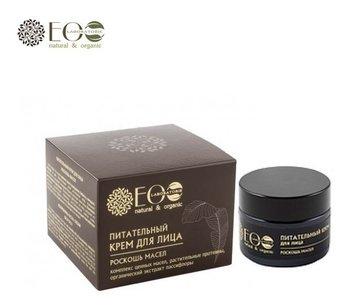 Ecolab Ec Laboratorie, odżywczy krem do twarzy, 50 ml-Ecolab Ec Laboratorie