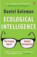 Ecological Intelligence-Goleman Daniel