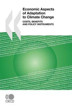 Economic Aspects of Adaptation to Climate Change-Oecd Publishing
