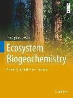 Ecosystem Biogeochemistry-Cronan Christopher S.