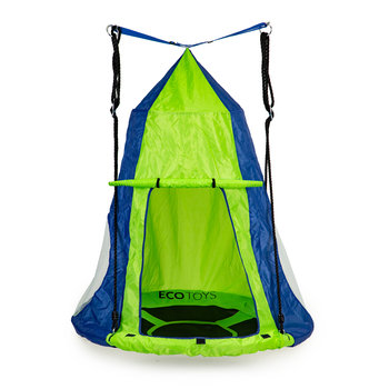 Ecotoys, namiot na huśtawkę bocianie gniazdo-Ecotoys