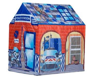 Ecotoys, namiot Posterunek policji-Ecotoys